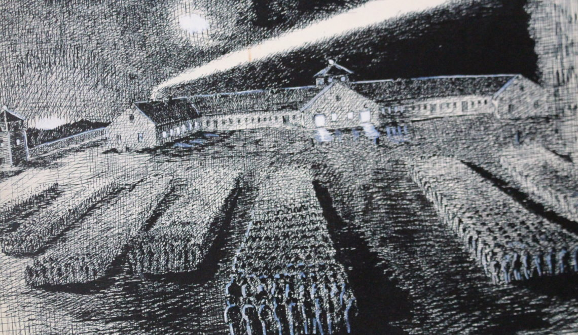 Дахау – концтабір для церковників