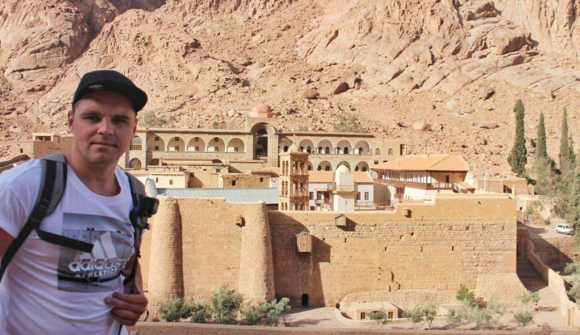 Синайський кодекс – свідчення Божої охорони Його Слова